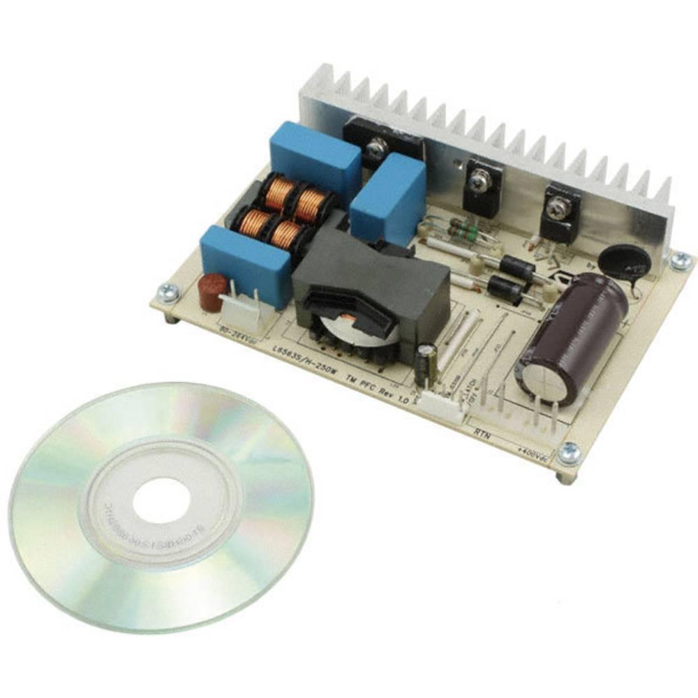 Razvojna plošča STMicroelectronics EVL6563S-250W