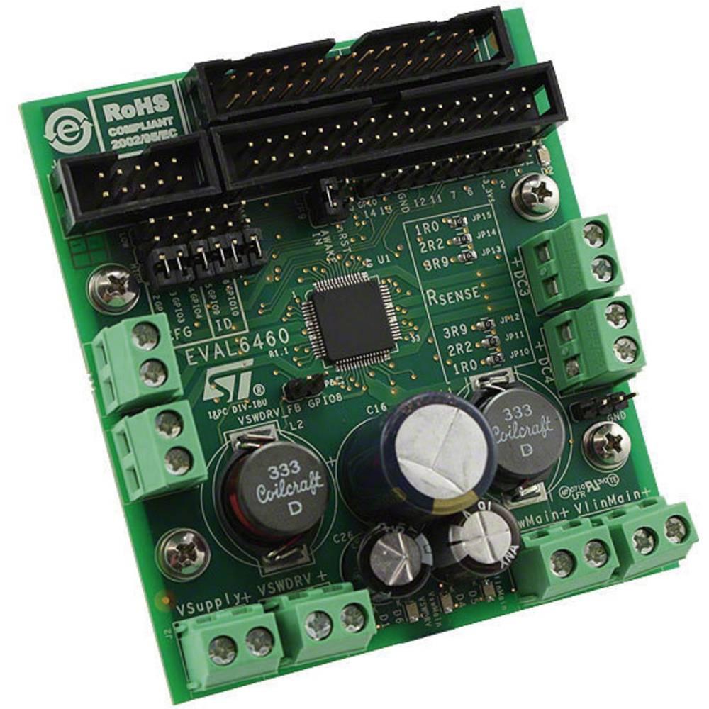Razvojna plošča STMicroelectronics EVAL6460