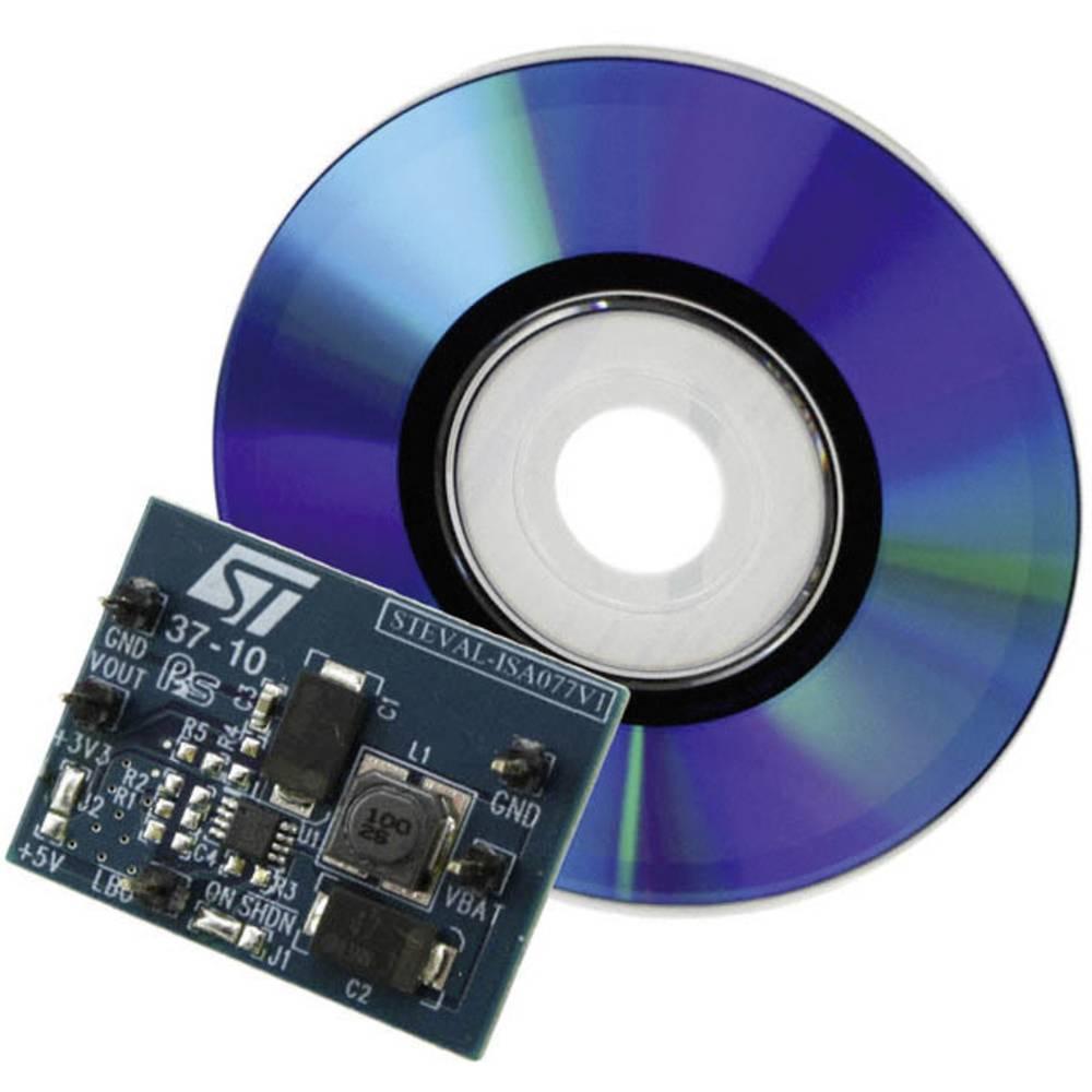 Razvojna plošča STMicroelectronics STEVAL-ISA077V1