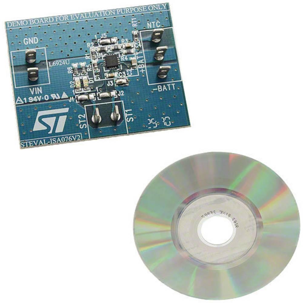 Razvojna plošča STMicroelectronics STEVAL-ISA076V2