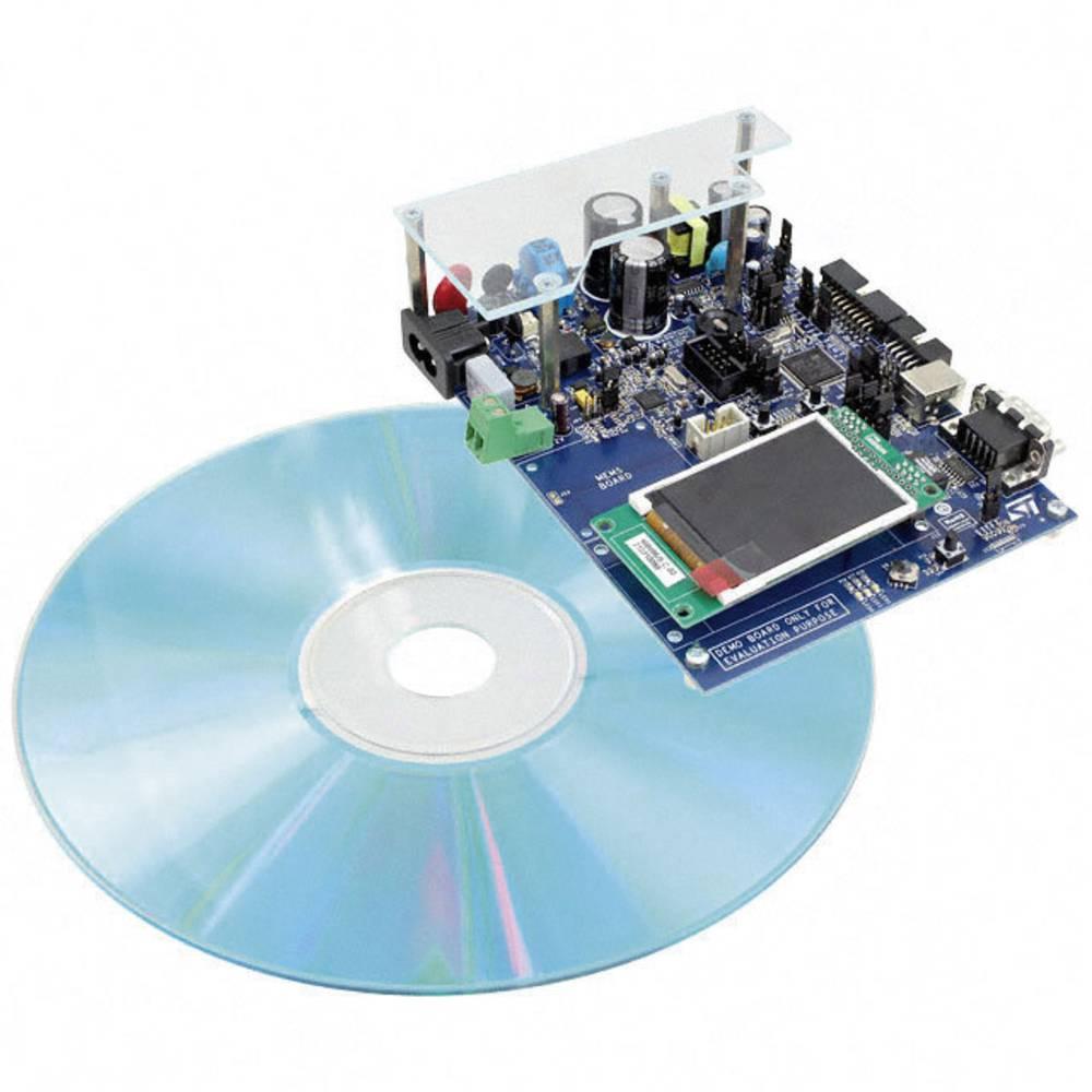 Razvojna plošča STMicroelectronics STEVAL-IPP002V1