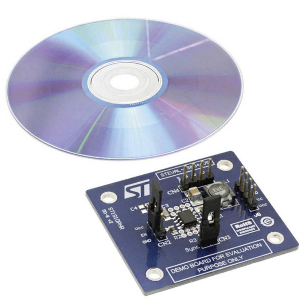 Razvojna plošča STMicroelectronics STEVAL-ISA044V5