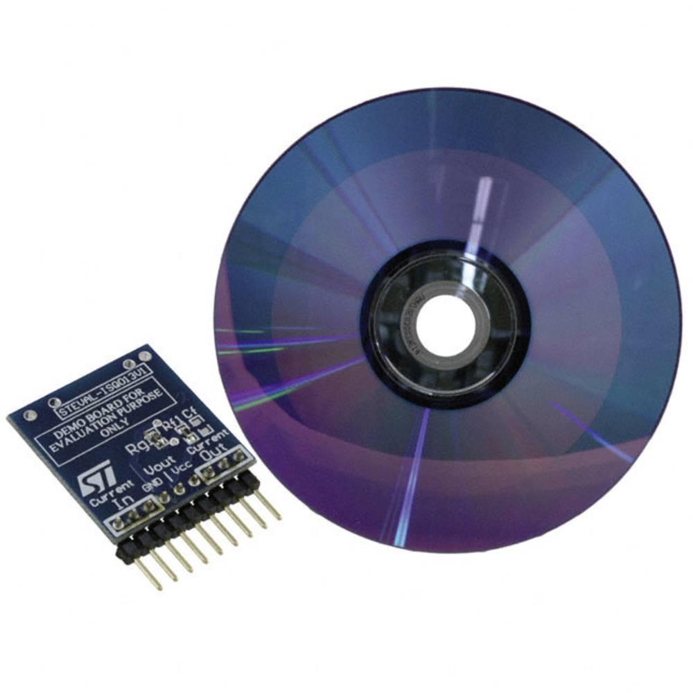 Razvojna plošča STMicroelectronics STEVAL-ISQ013V1
