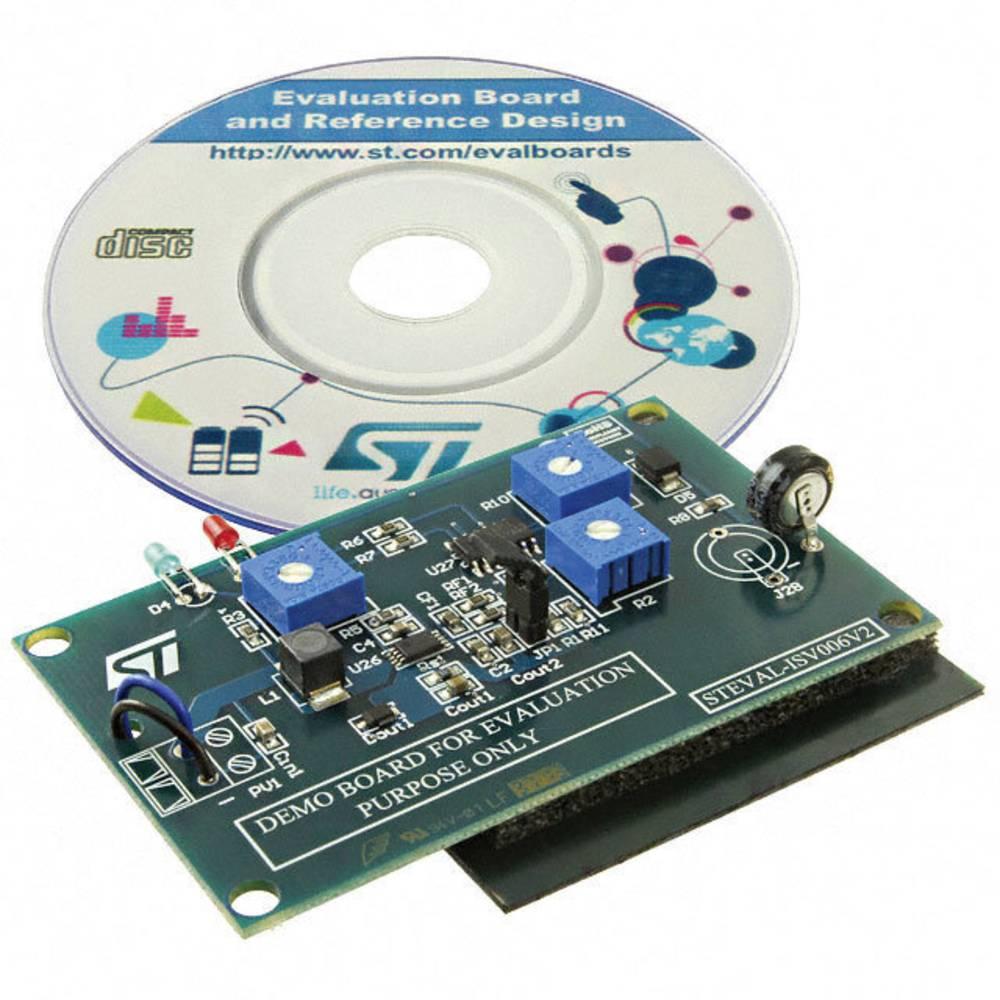 Razvojna plošča STMicroelectronics STEVAL-ISV006V2