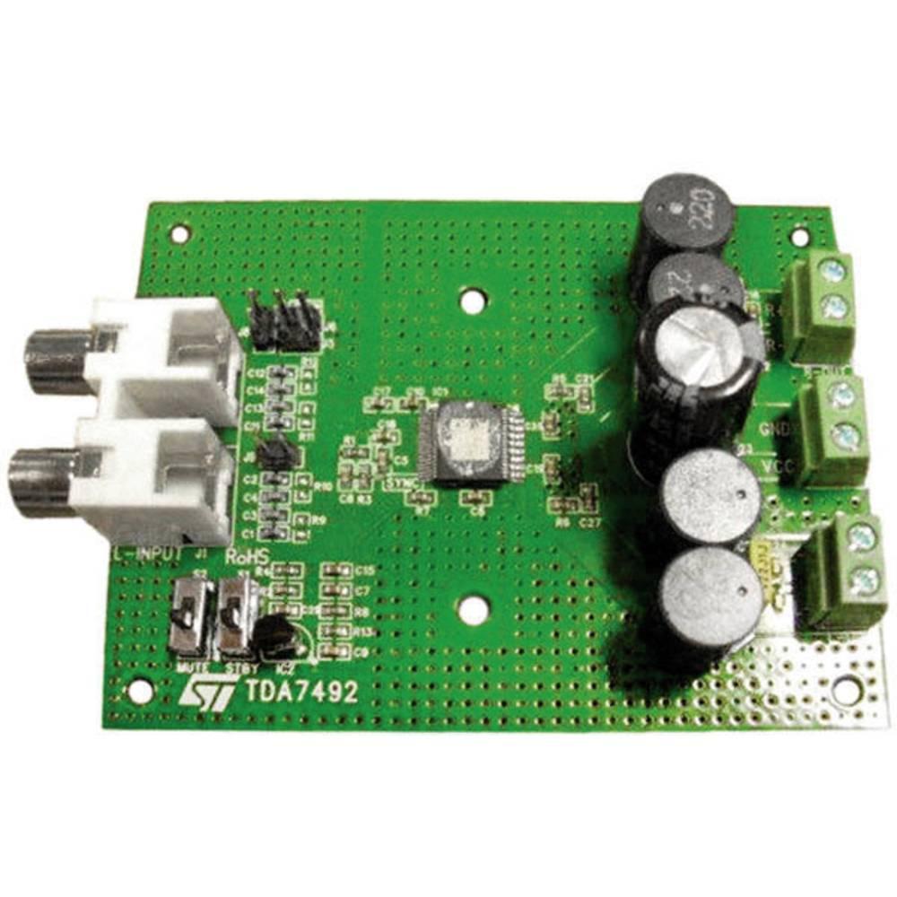 Razvojna plošča STMicroelectronics STEVAL-CCA027V1