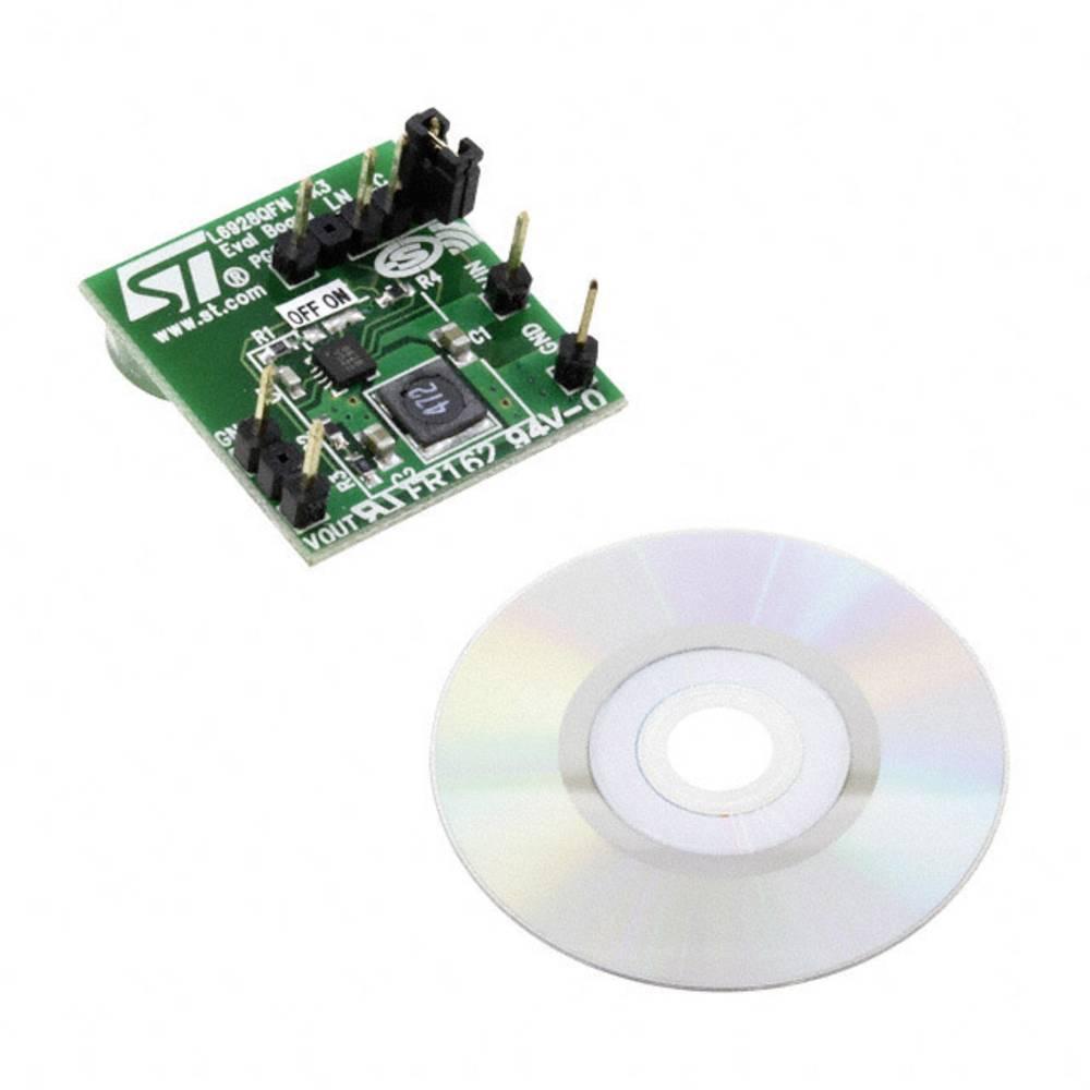 Razvojna plošča STMicroelectronics STEVAL-ISA079V2
