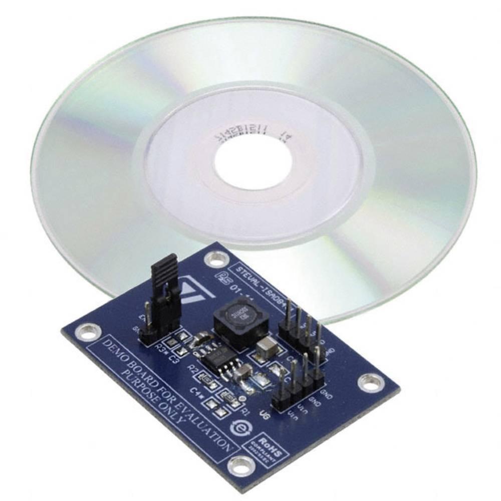 Razvojna plošča STMicroelectronics STEVAL-ISA084V1