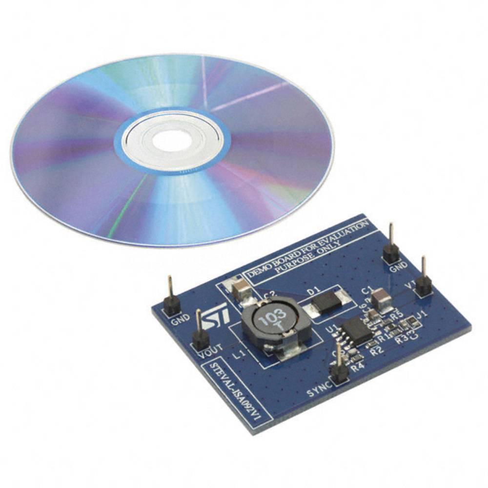 Razvojna plošča STMicroelectronics STEVAL-ISA092V1