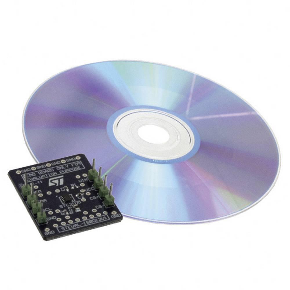 Razvojna plošča STMicroelectronics STEVAL-ISB013V1