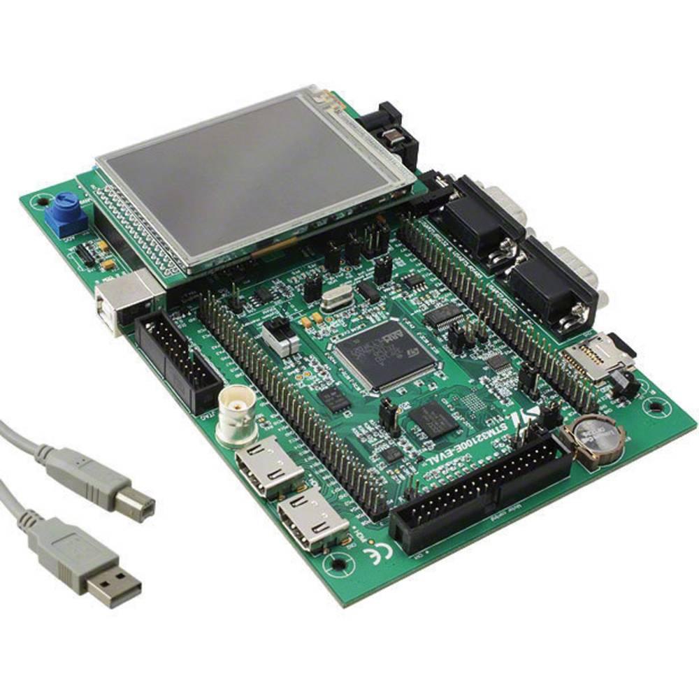 Razvojna plošča STMicroelectronics STM32100E-EVAL