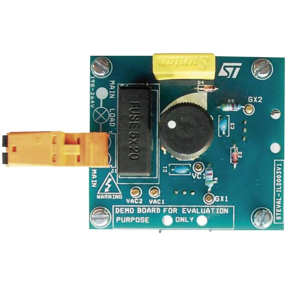 Razvojna plošča STMicroelectronics STEVAL-ILD003V1