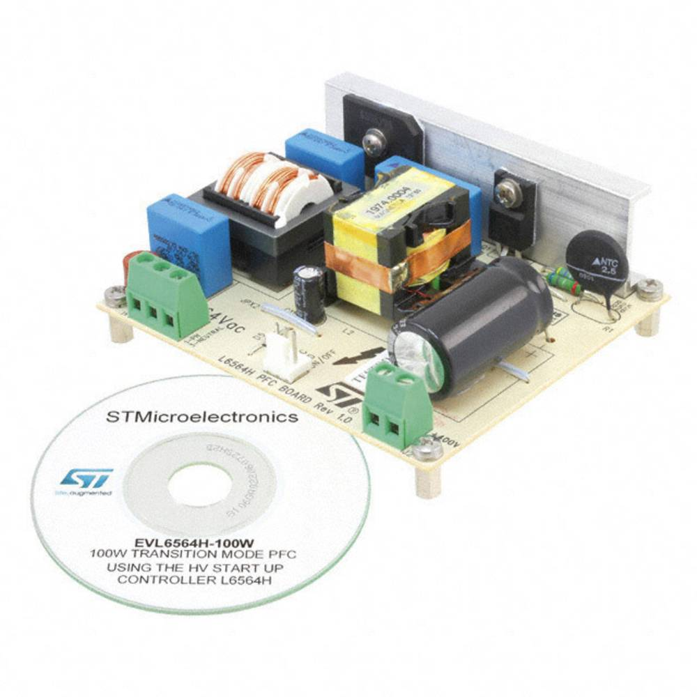 Razvojna plošča STMicroelectronics EVL6564H-100W