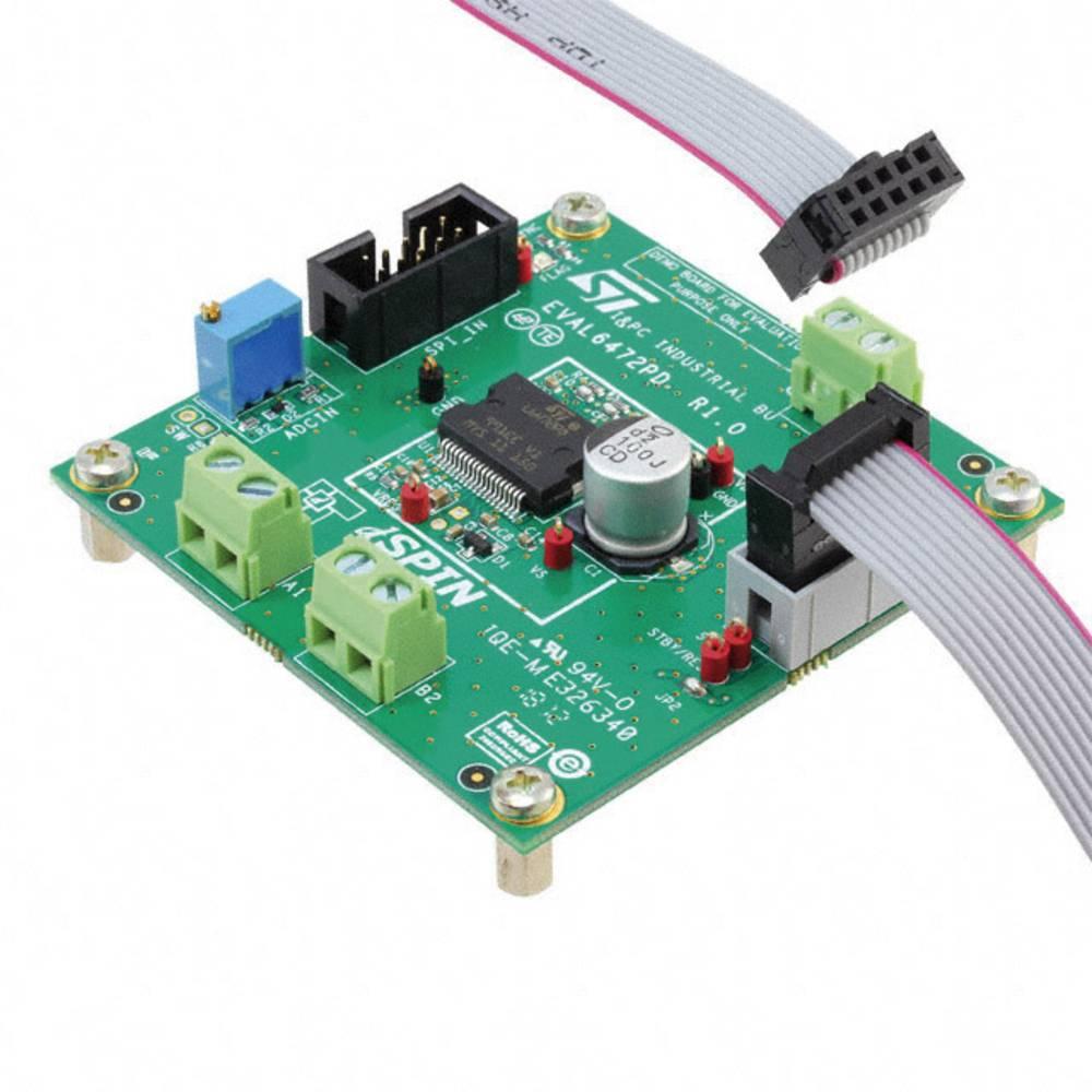 Razvojna plošča STMicroelectronics EVAL6472PD