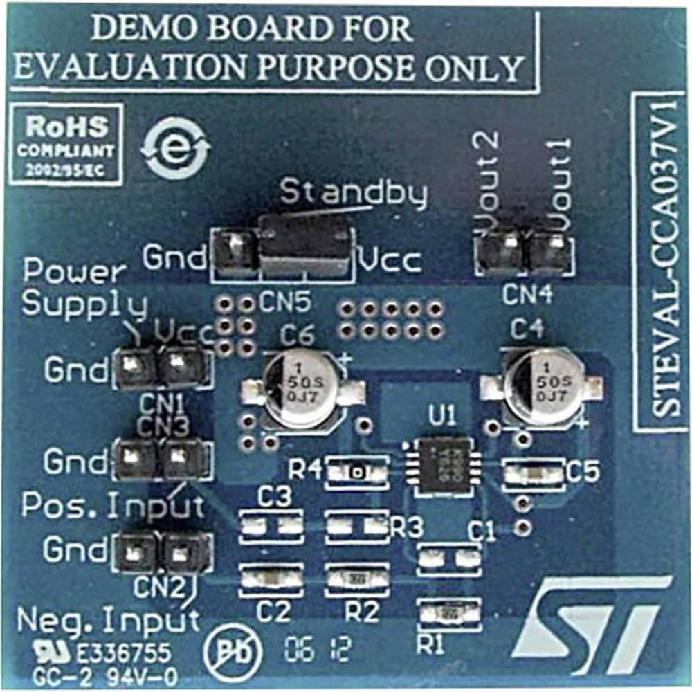 Razvojna plošča STMicroelectronics STEVAL-CCA037V1
