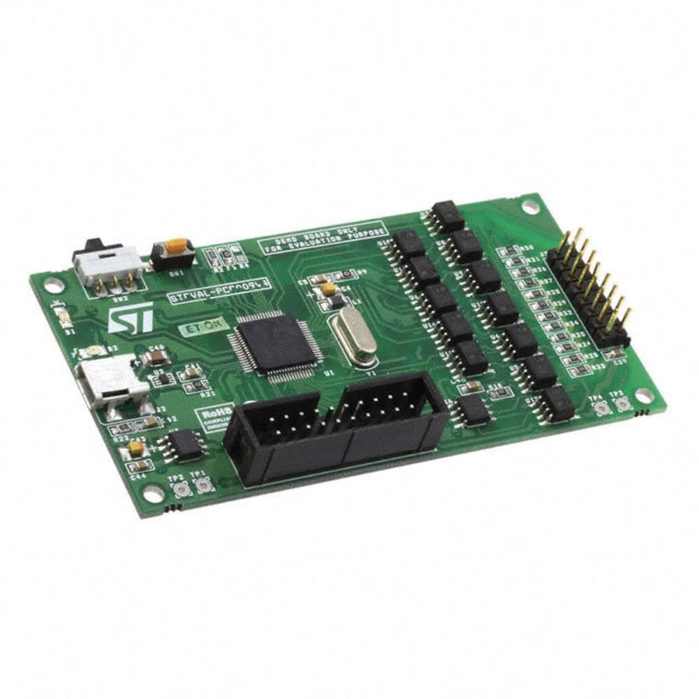 Razvojna plošča STMicroelectronics STEVAL-PCC009V4