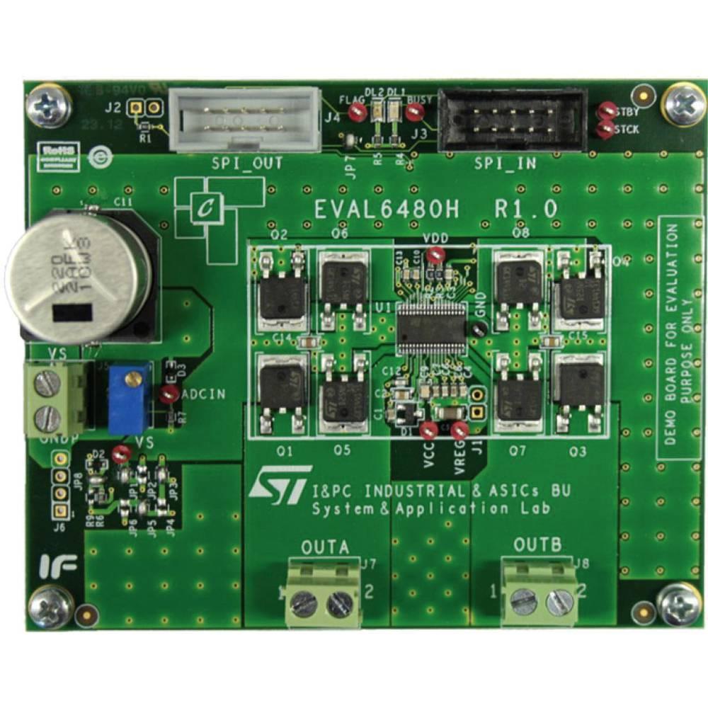 Razvojna plošča STMicroelectronics EVAL6480H