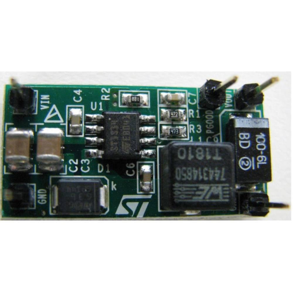 Razvojna plošča STMicroelectronics STEVAL-ISA104V1