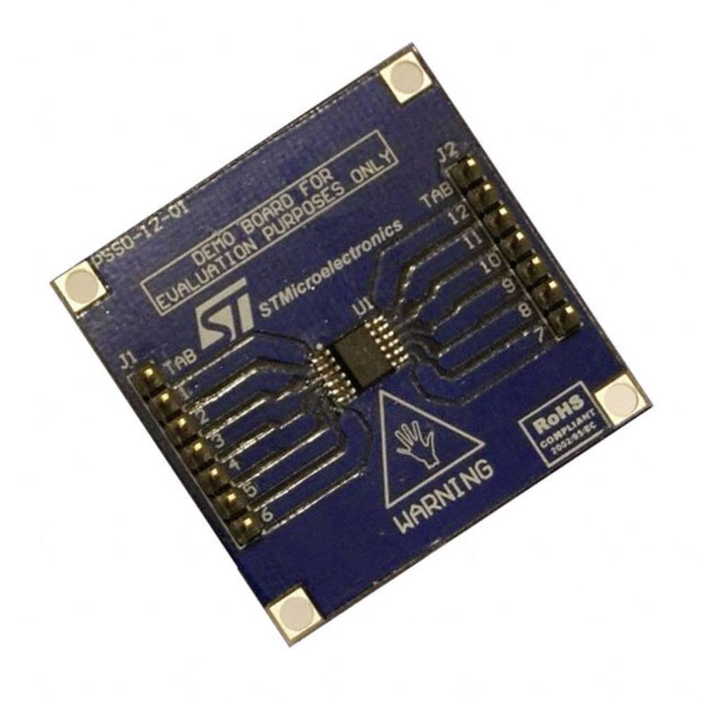 Razvojna plošča STMicroelectronics EV-VND5T100AJ