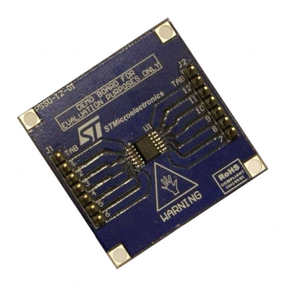 Razvojna plošča STMicroelectronics EV-VND5E050AJ