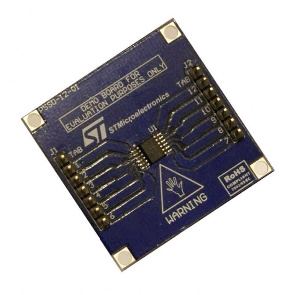Razvojna plošča STMicroelectronics EV-VND5E160J