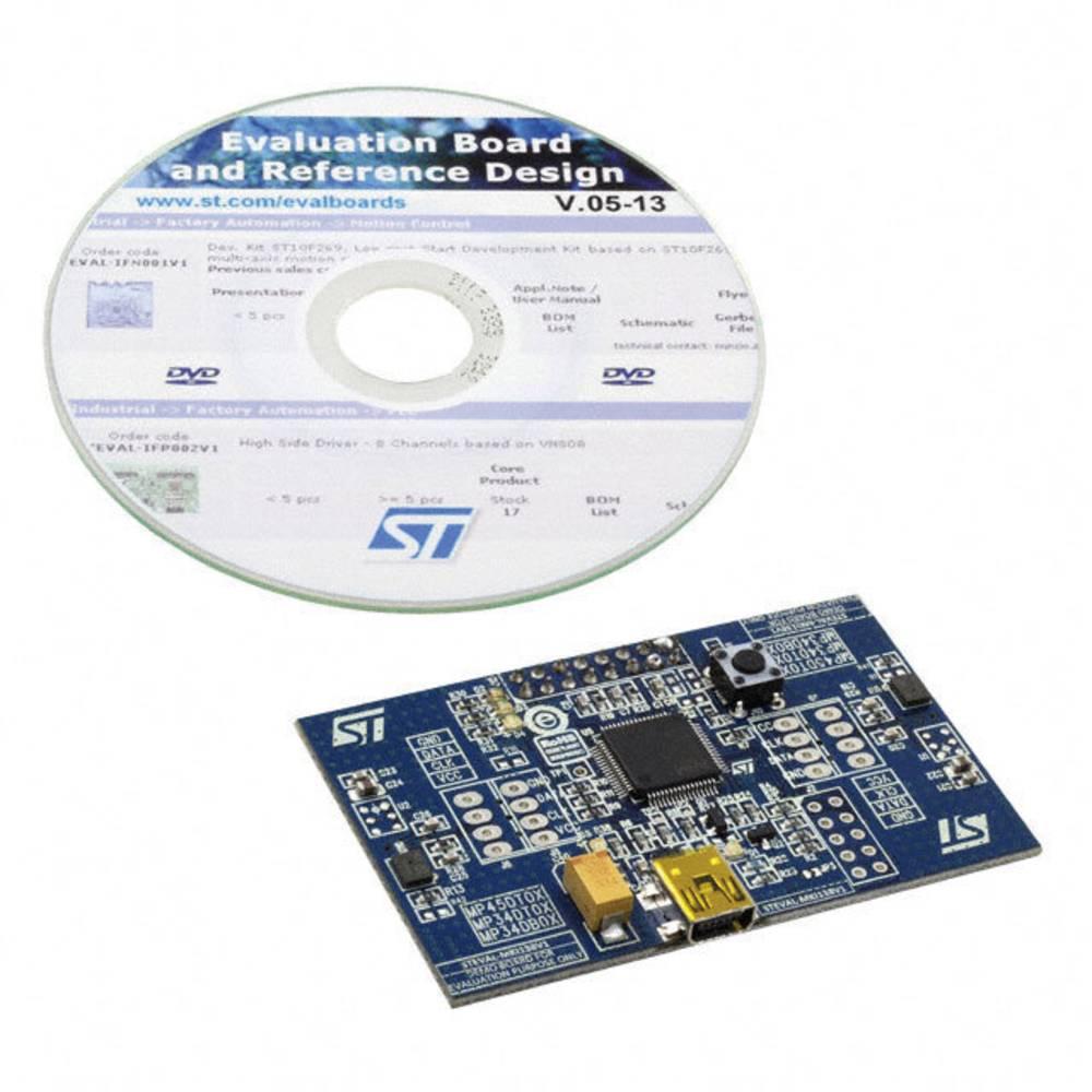 Razvojna plošča STMicroelectronics STEVAL-MKI138V1