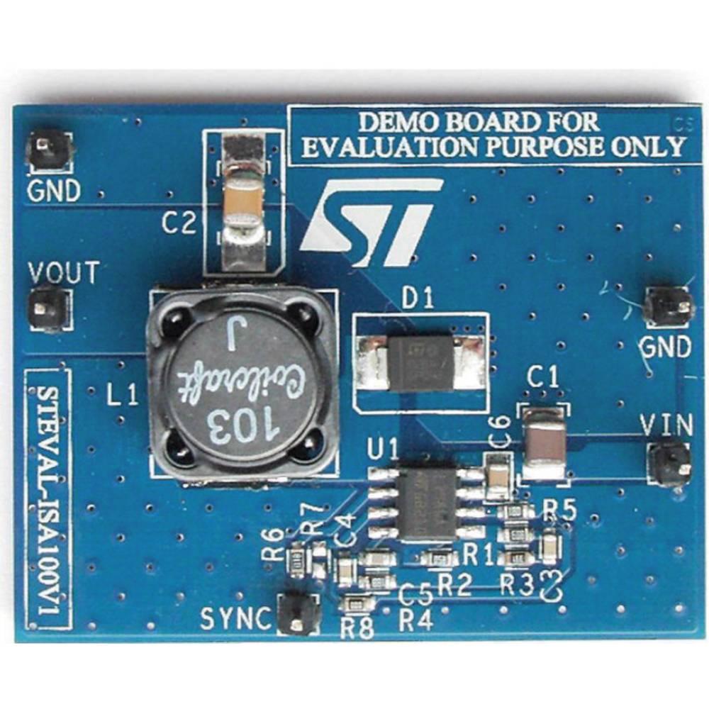 Razvojna plošča STMicroelectronics STEVAL-ISA100V1