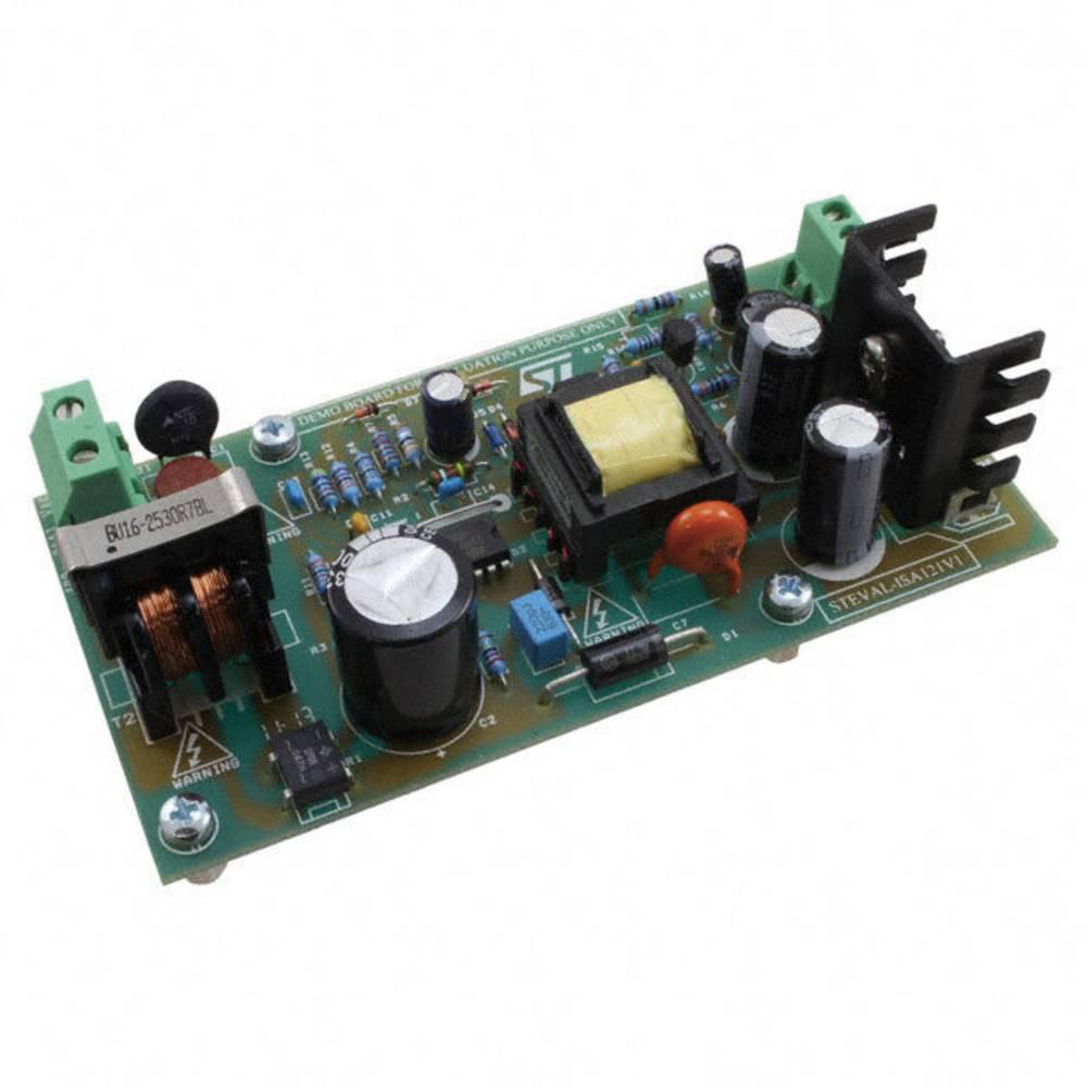 Razvojna plošča STMicroelectronics STEVAL-ISA121V1