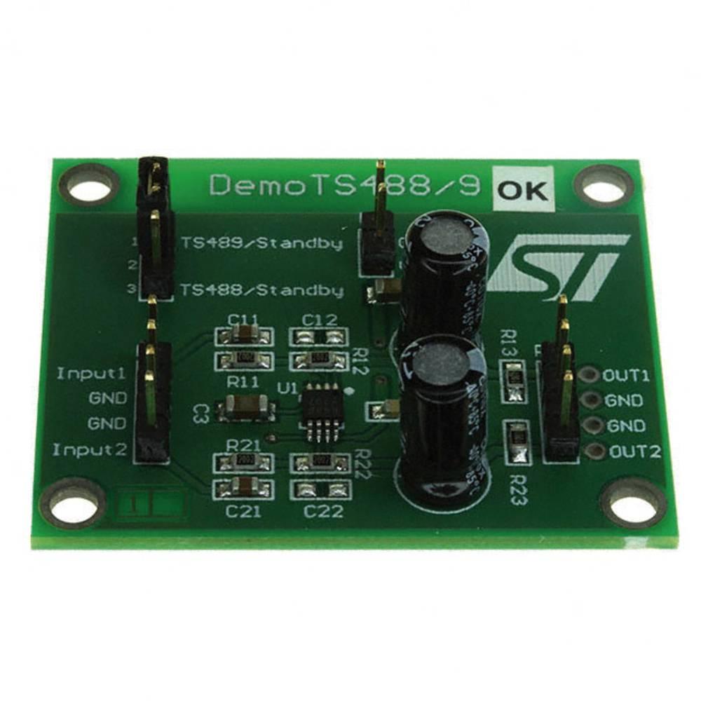 Razvojna plošča STMicroelectronics DEMOTS488S