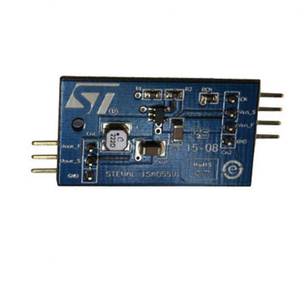 Razvojna plošča STMicroelectronics STEVAL-ISA055V1
