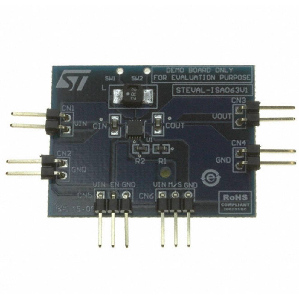 Razvojna plošča STMicroelectronics STEVAL-ISA063V2