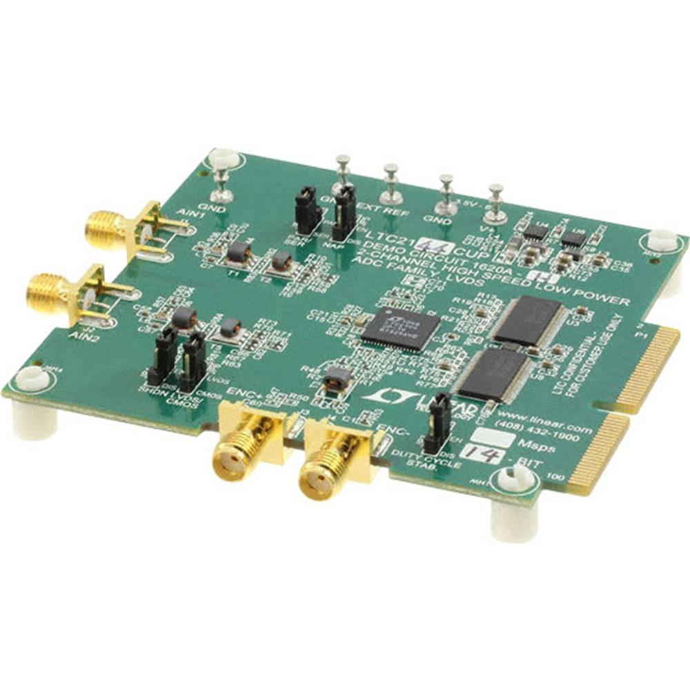 Razvojna plošča Linear Technology DC1620A-H