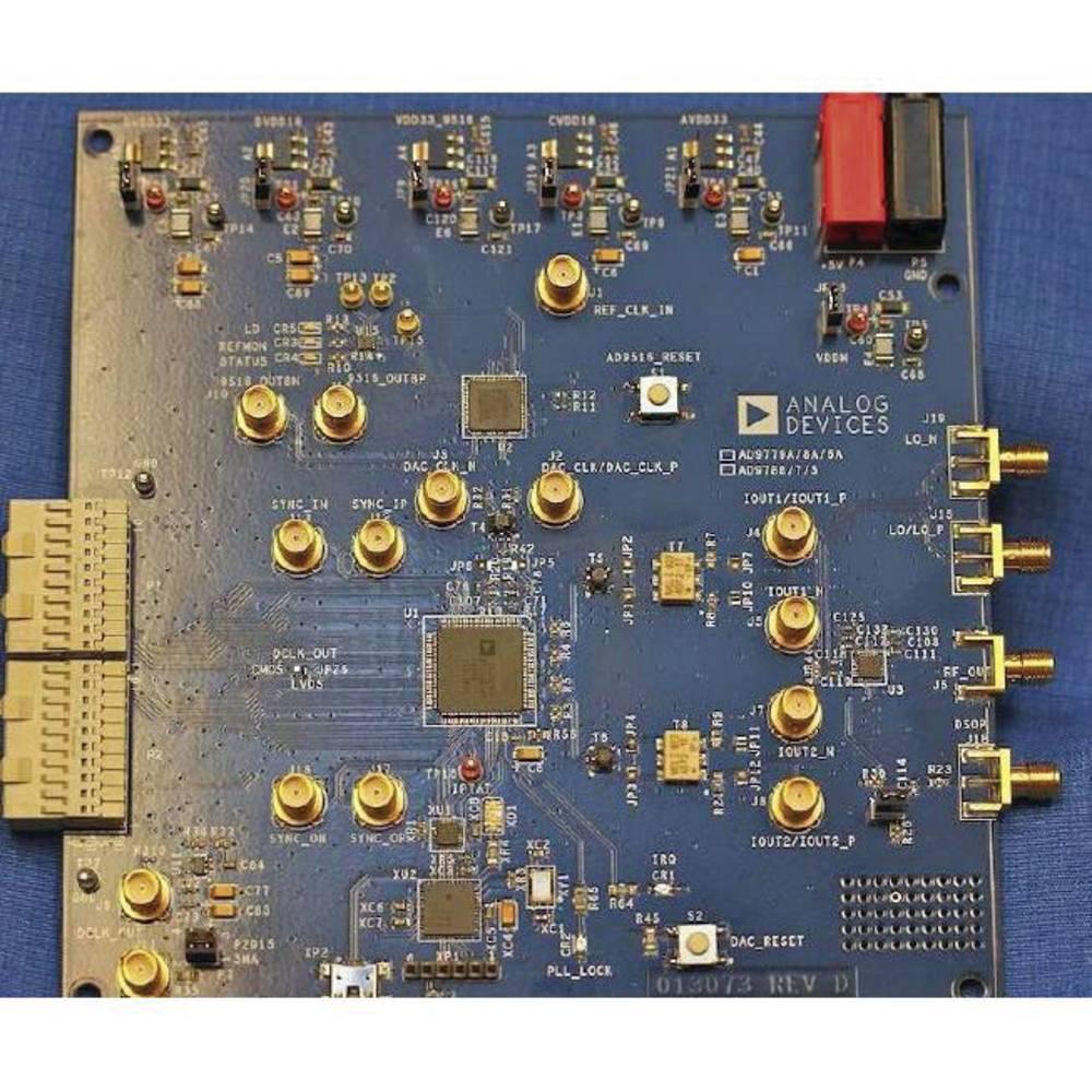 Razvojna ploča Analog Devices AD9787-DPG2-EBZ