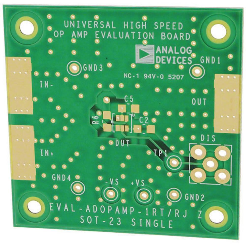 Tiskana pločica (neopremljena) Analog Devices ADA4841-1YRJ-EBZ