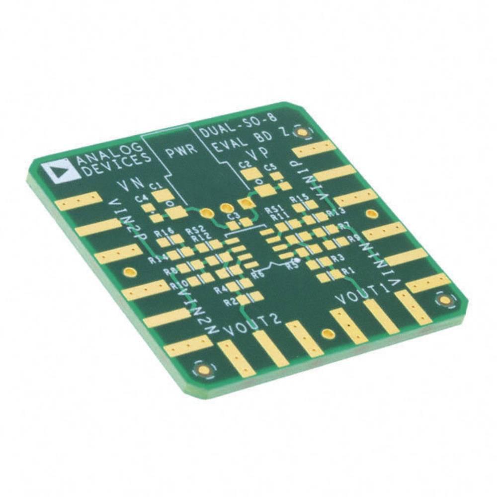 Tiskana pločica (neopremljena) Analog Devices ADA4841-2YR-EBZ