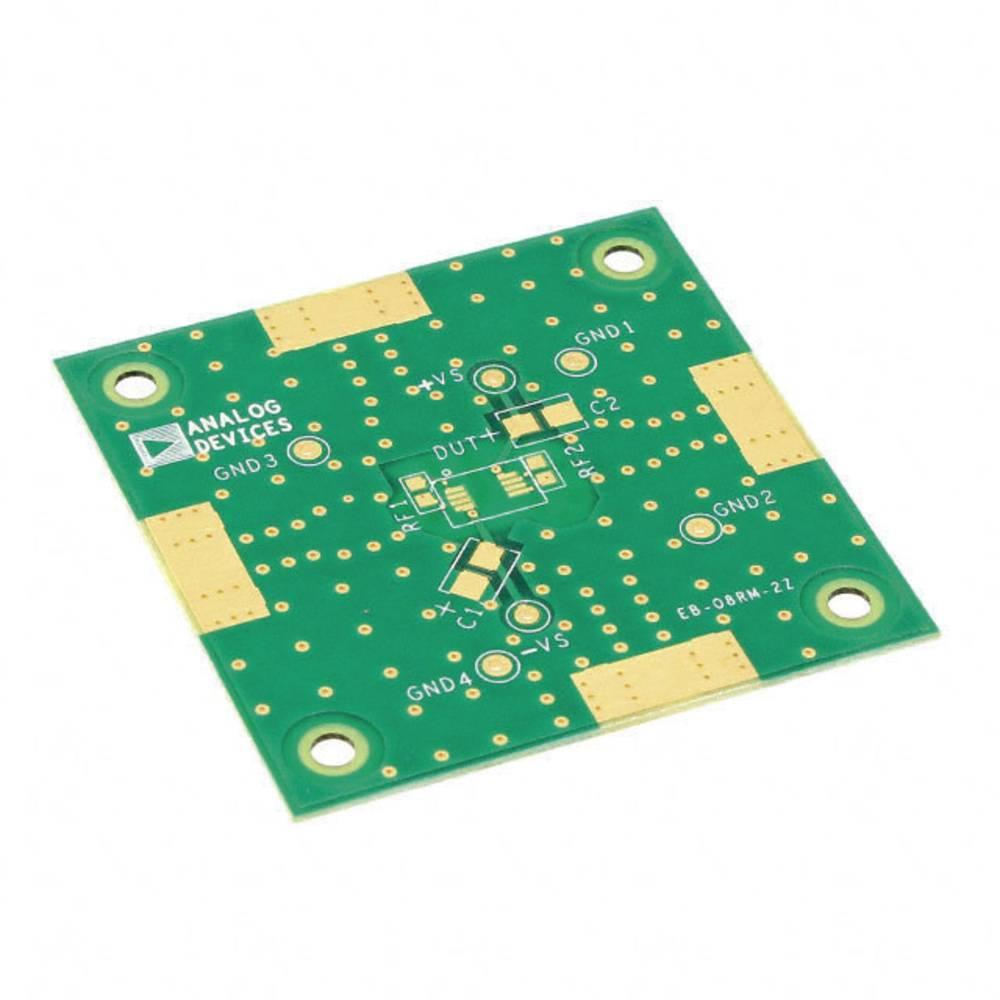 Tiskana pločica (neopremljena) Analog Devices ADA4891-2ARM-EBZ