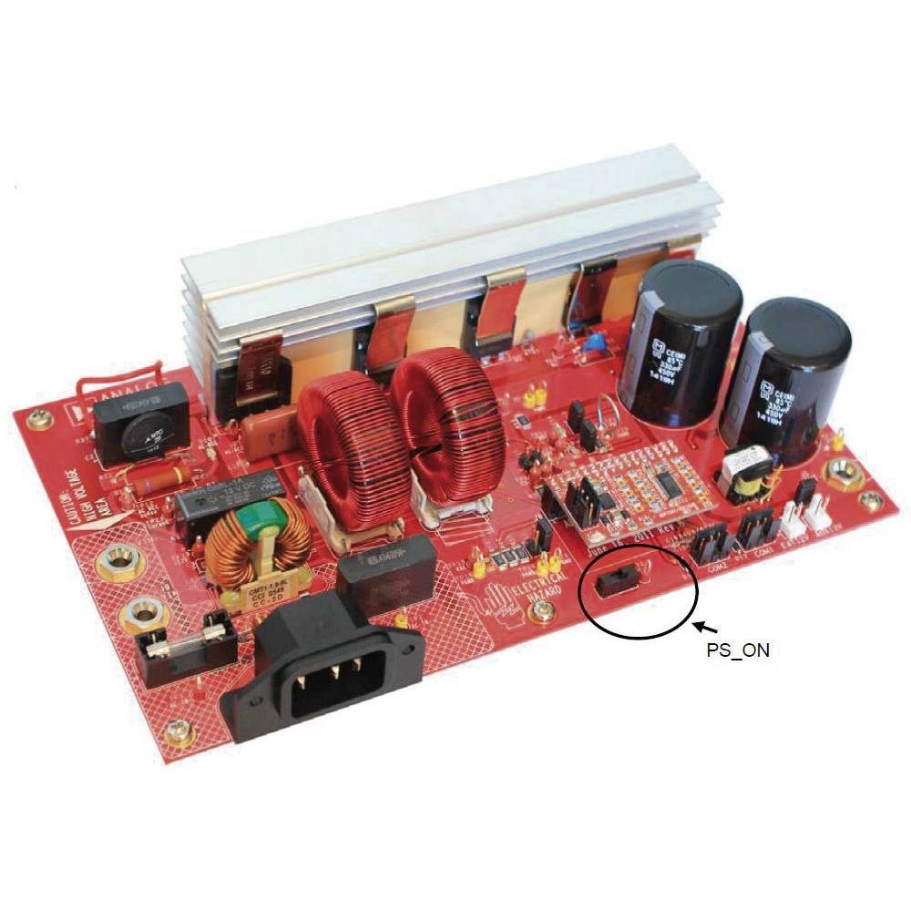 Razvojna ploča Analog Devices ADP1048-600-EVALZ