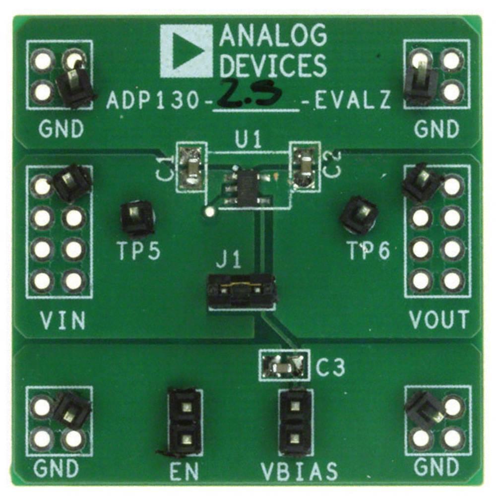 Razvojna ploča Analog Devices ADP130-2.5-EVALZ