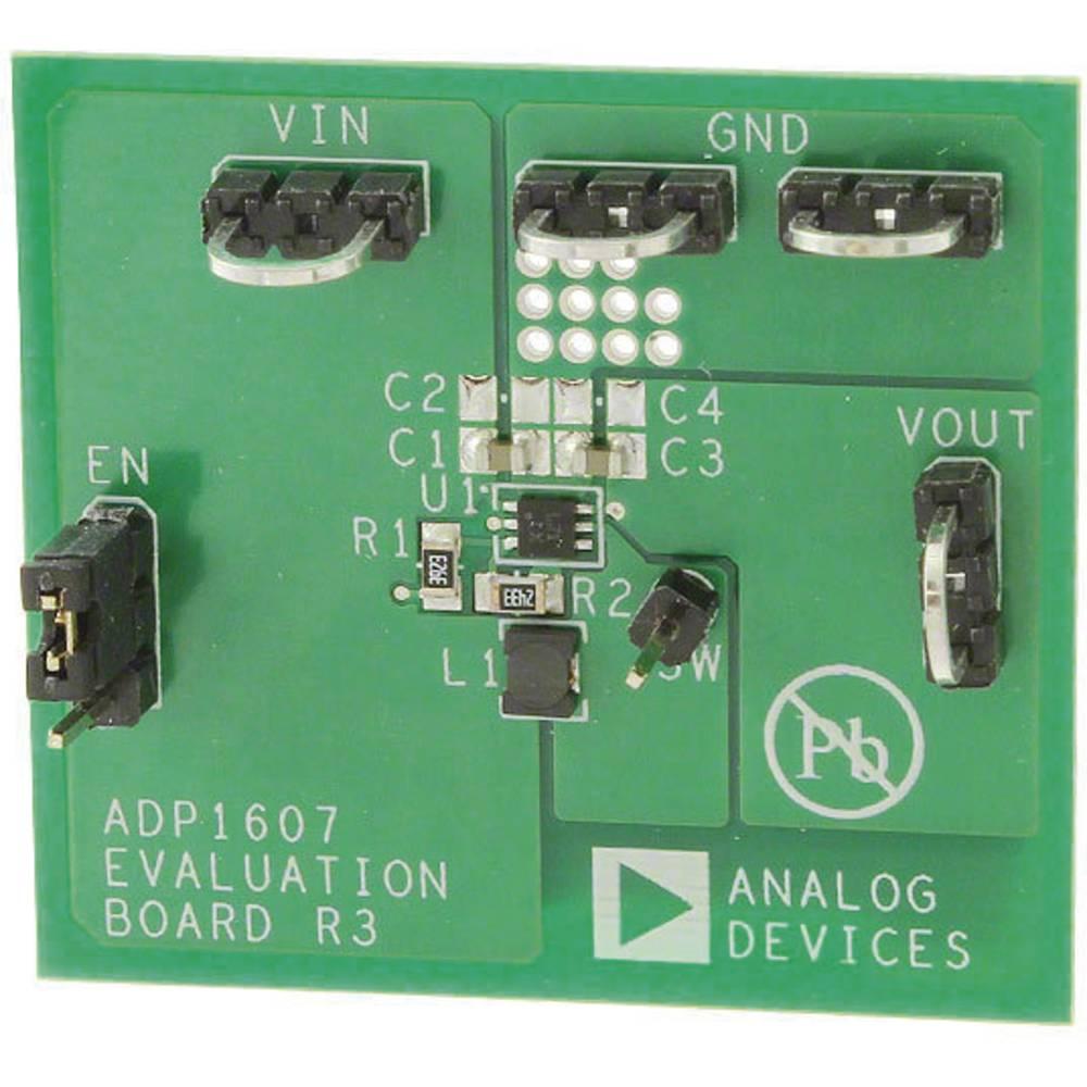Razvojna ploča Analog Devices ADP1607-001-EVALZ