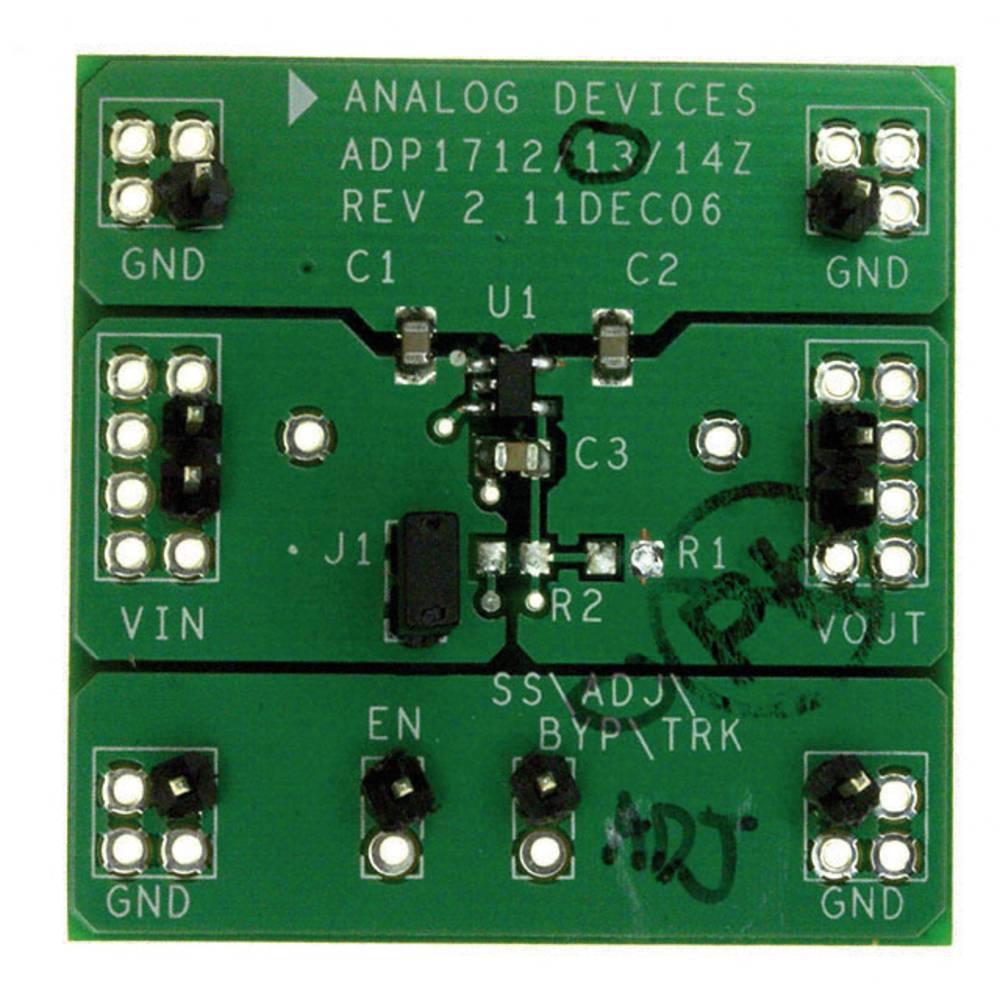 Razvojna ploča Analog Devices ADP1713-3.3-EVALZ