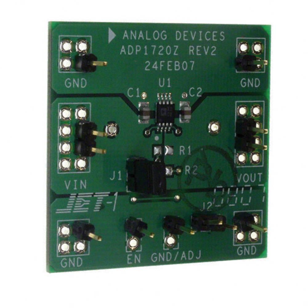 Razvojna ploča Analog Devices ADP1720-3.3-EVALZ