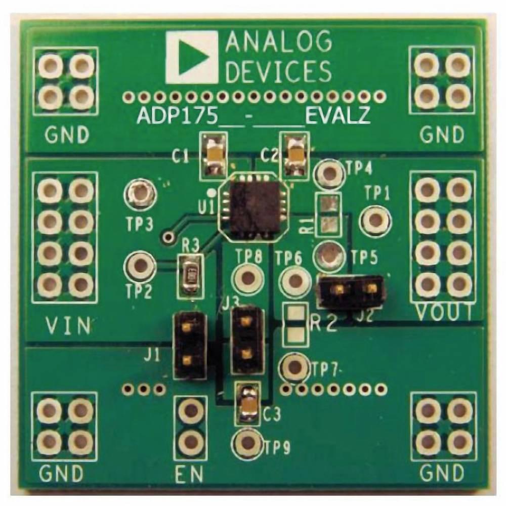 Razvojna ploča Analog Devices ADP1752-1.5-EVALZ