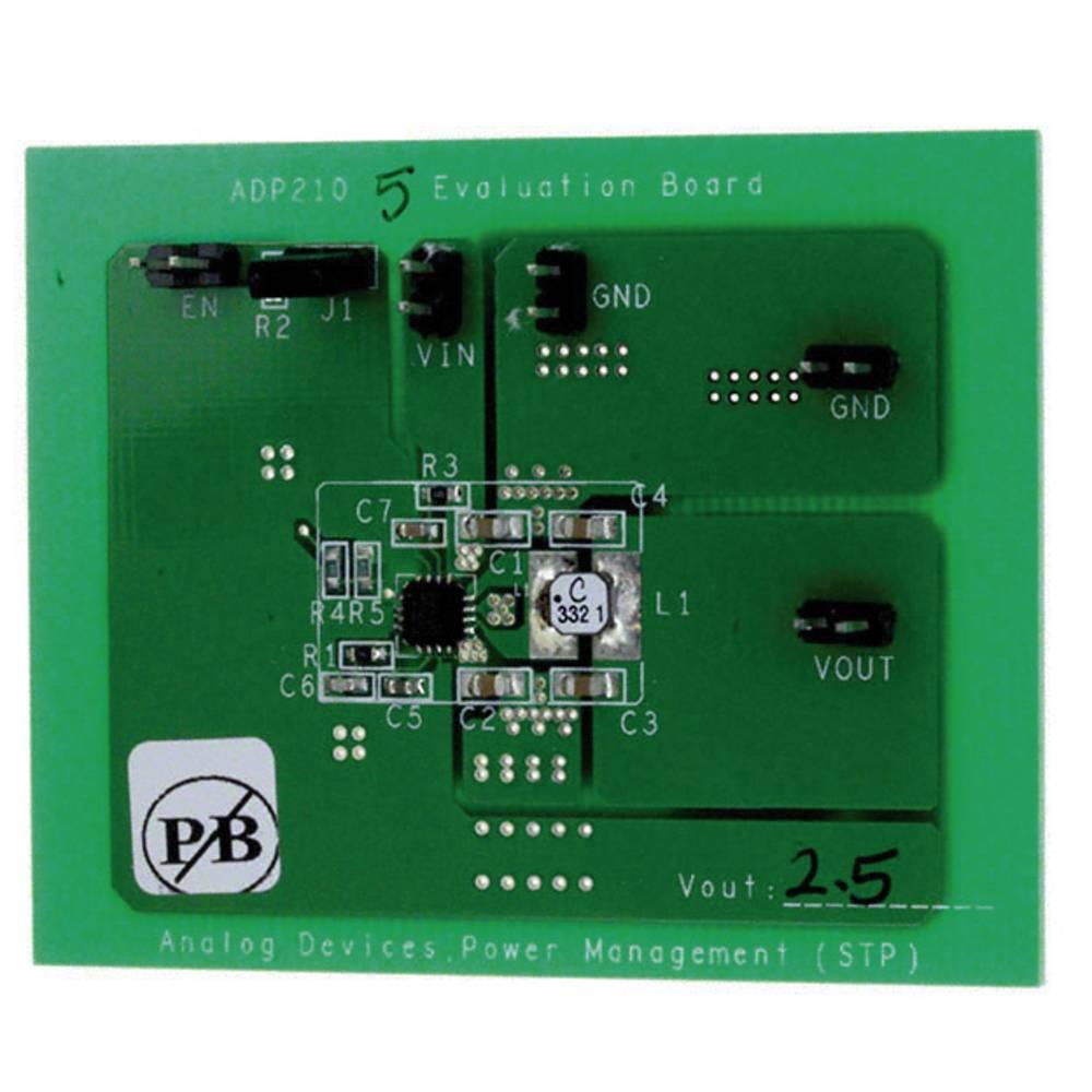 Razvojna ploča Analog Devices ADP2105-EVALZ