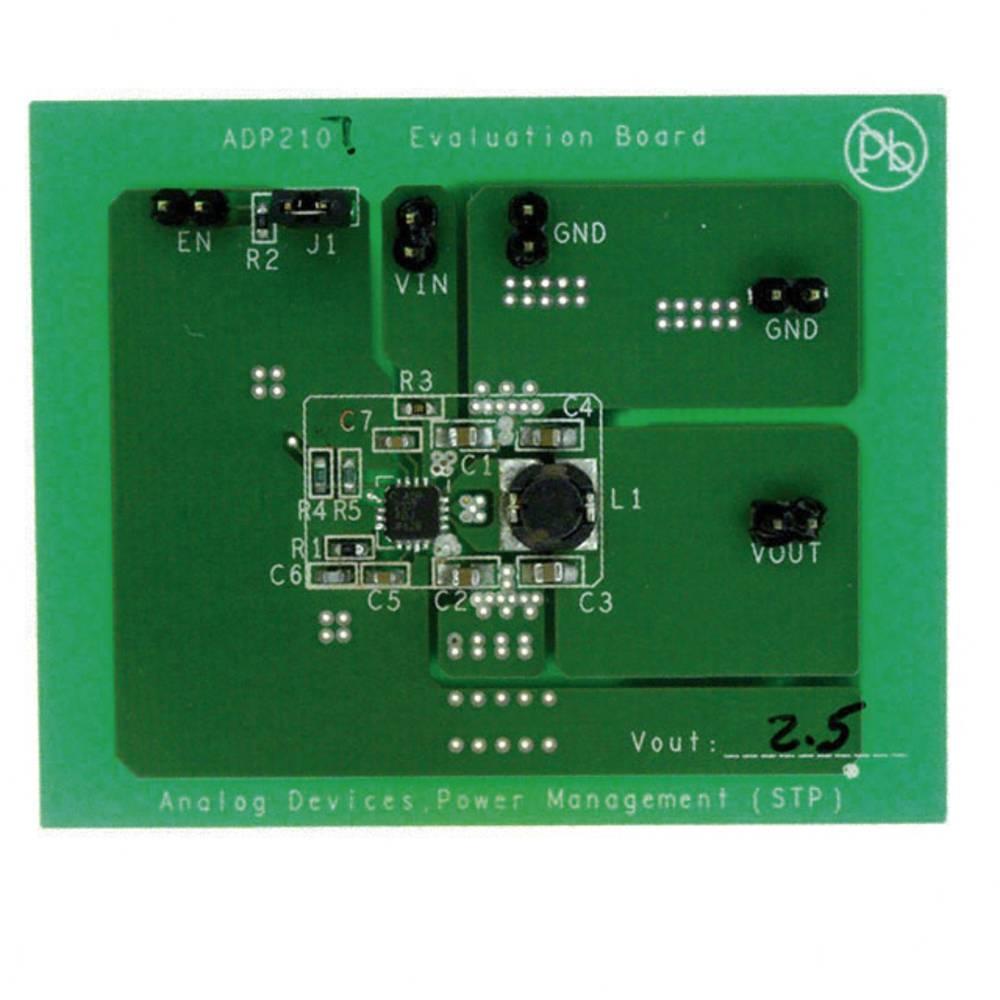 Razvojna ploča Analog Devices ADP2107-EVALZ