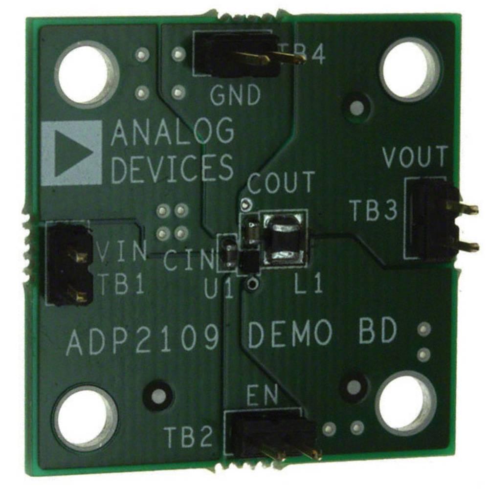 Razvojna ploča Analog Devices ADP2109CB-1.8EVALZ