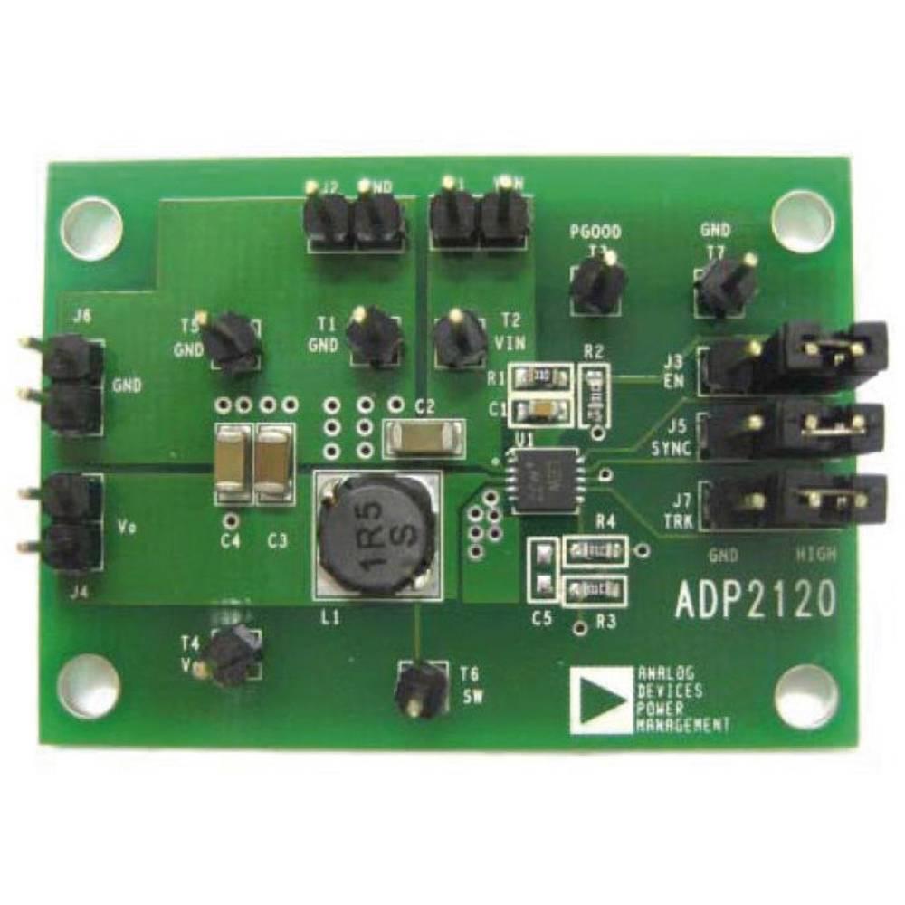 Razvojna ploča Analog Devices ADP2120-EVALZ