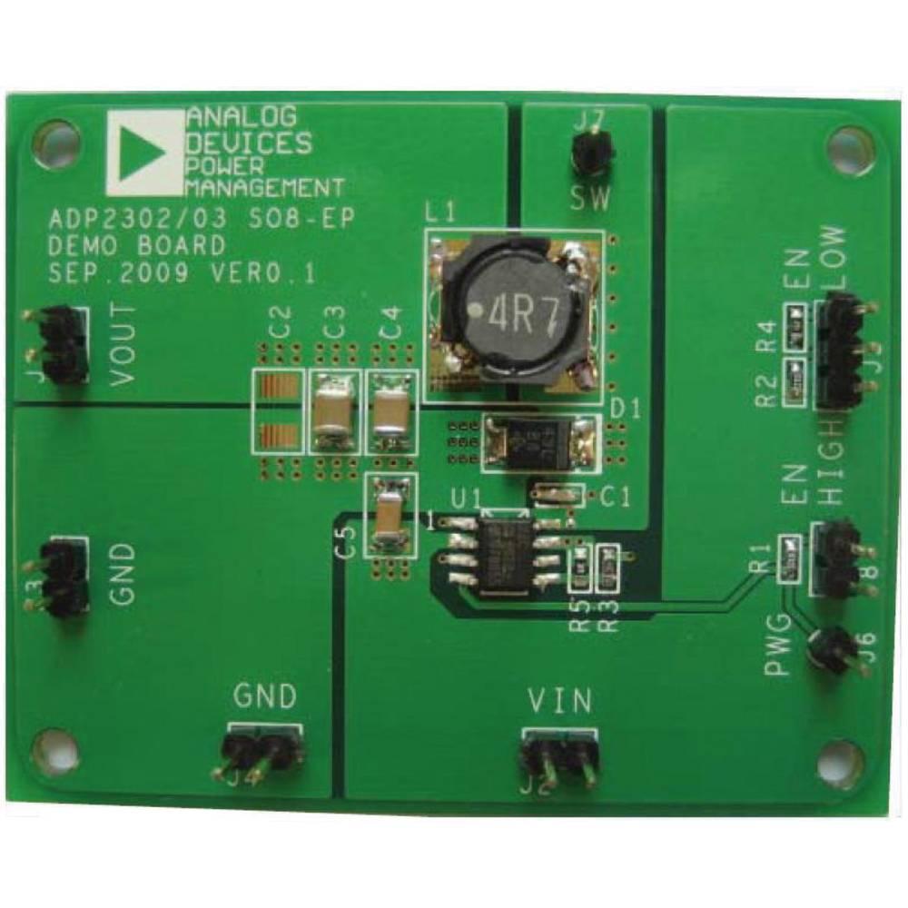 Razvojna ploča Analog Devices ADP2302-EVALZ