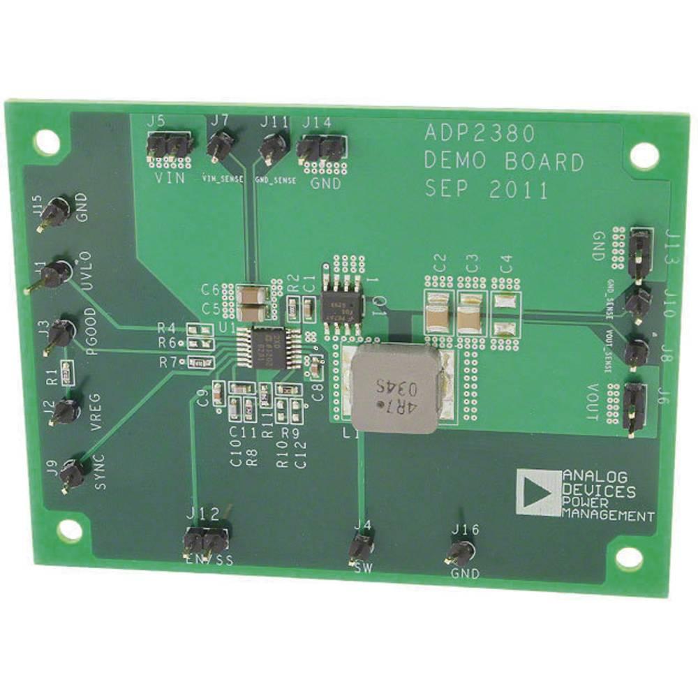 Razvojna ploča Analog Devices ADP2380-EVALZ