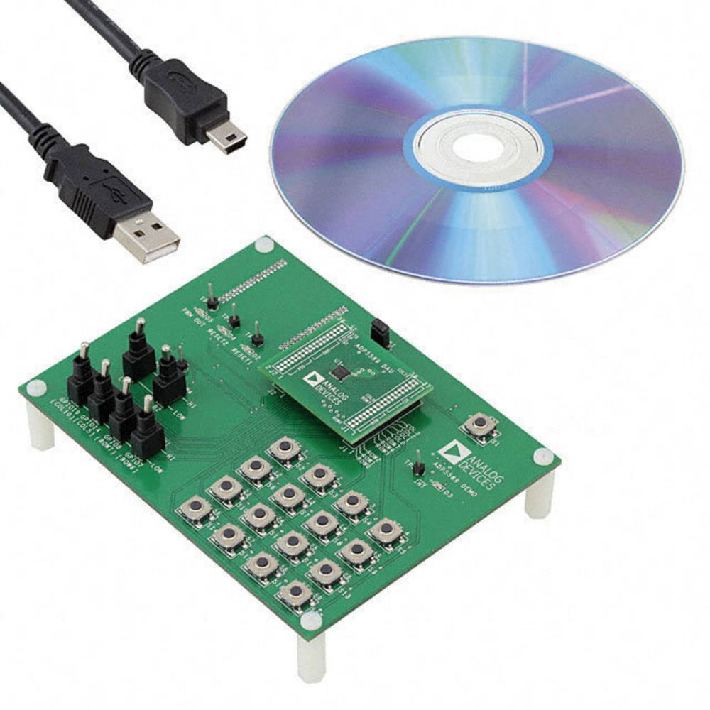 Razvojna ploča Analog Devices ADP5589CP-EVALZ