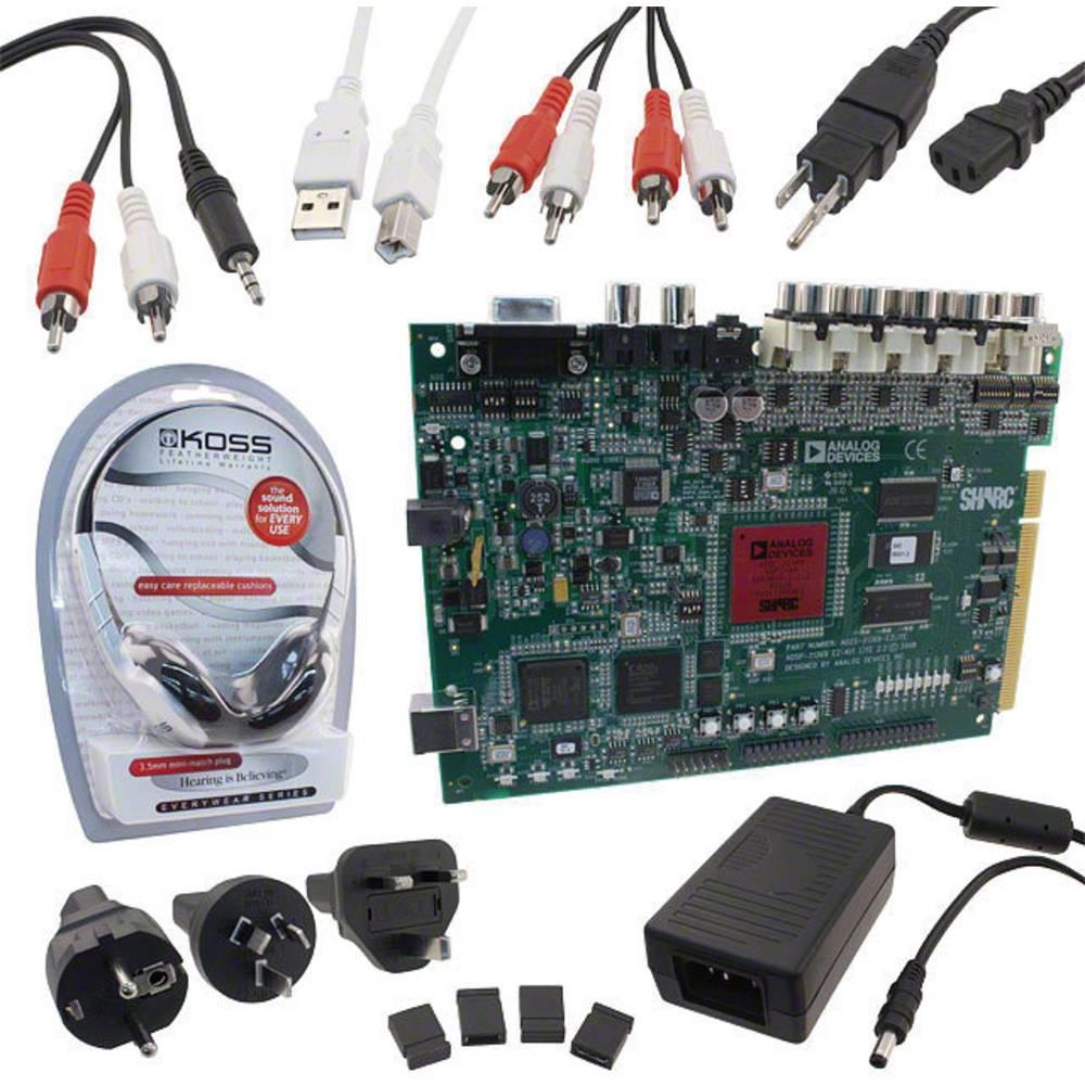 Razvojna ploča Analog Devices ADZS-21369-EZLITE