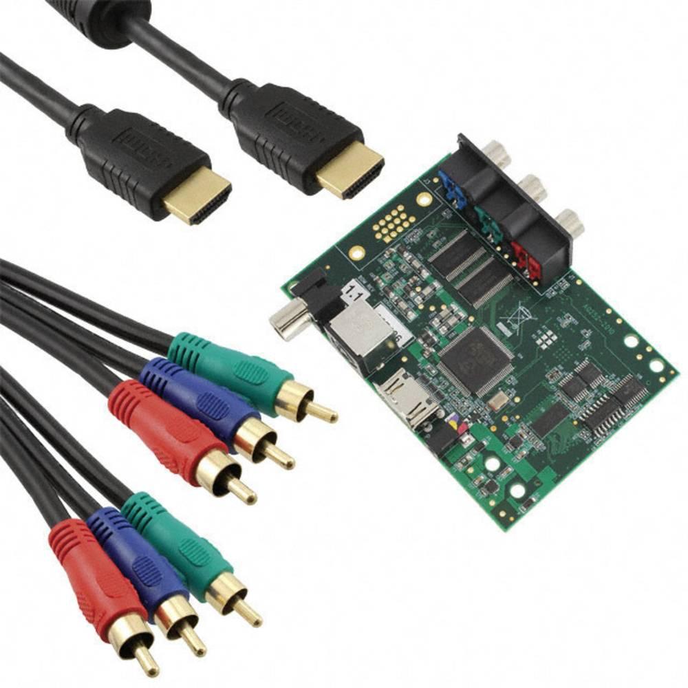 Razvojna ploča Analog Devices ADZS-ENCODE-EX3